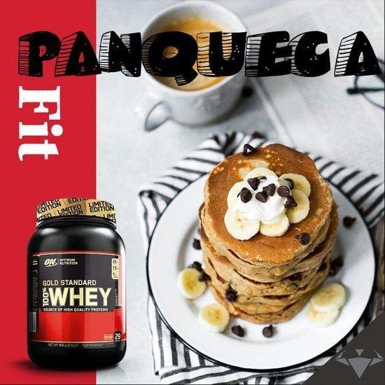 PANQUECA DE WHEY
