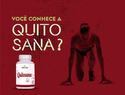 Quitosana – Entendendo um pouco sobre essa fibra.