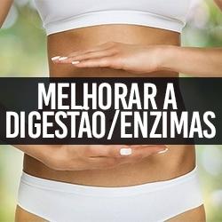 Melhorar a Digestão / Enzimas