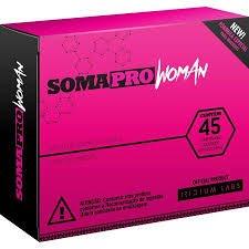 SomaPro Woman (45 Caps)