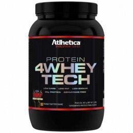 4Whey Tech (900g
