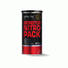 Monster Nitro Pack NO2 (44 Packs)