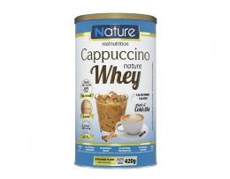 Cappuccino Nature Whey 420g