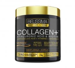 Collagen + Hyaluronic Acid & Biotin