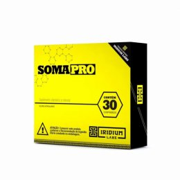 Soma Pro ZMA (30 Caps)