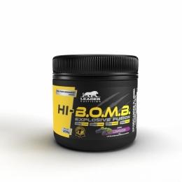 Hi Bomb Explosive Fusion (200g) - Wild Greap