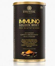 Immuno Golden Whey Pro Glutathione Lata