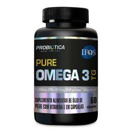 Pure omega 3