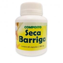 Seca Barriga - 60 cáps.