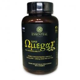 Super Omega 3 TG 1g (90 Caps)