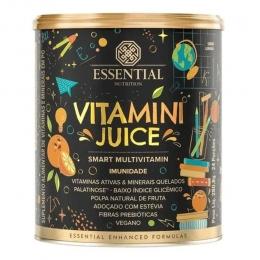 VITAMINI JUICE - LARANJA - ESSENTIAL NUTRITION